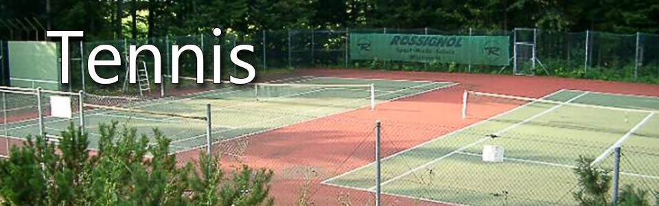 TSV Tennis